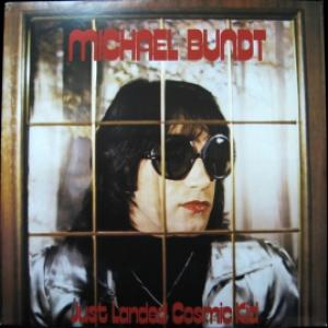Michael Bundt - Just Landed Cosmic Kid