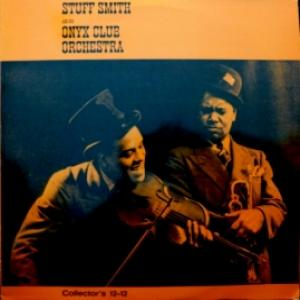 Stuff Smith And His Onyx Club Orchestra - Violin Jazz
