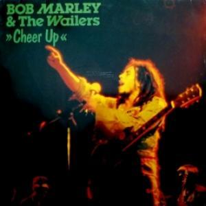 Bob Marley & The Wailers - Cheer Up
