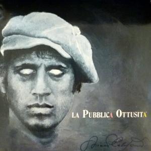 Adriano Celentano - La Pubblica Ottusita