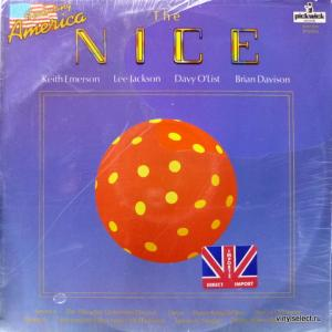 Nice,The - The Nice