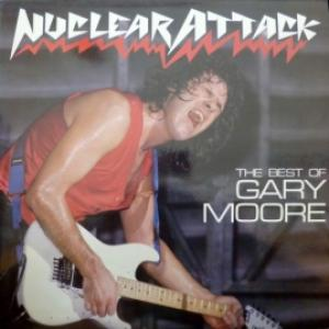 Gary Moore - Nuclear Attack - The Best Of Gary Moore