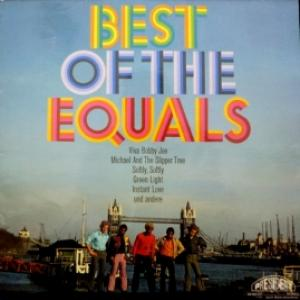 Equals - Best Of The Equals