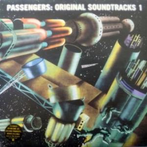 Passengers (Brian Eno & U2) - Original Soundtracks 1