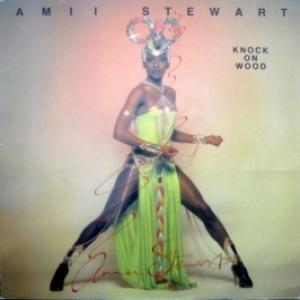 Amii Stewart - Knock On Wood (GER)