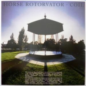 Coil - Horse Rotorvator