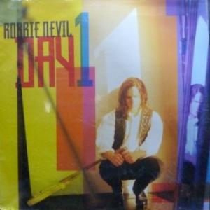 Robbie Nevil - Day 1