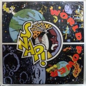 Snap! - World Power (sealed)
