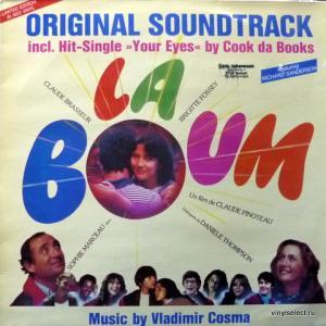Vladimir Cosma - La Boum - Original Soundtrack (feat. Richard Sanderson)