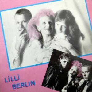 Lilli Berlin - Lilli Berlin