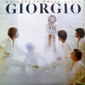 Giorgio Moroder - Knights In White Satin
