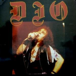 Dio - Captured Live