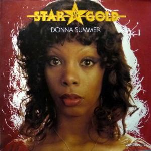 Donna Summer - Star Gold