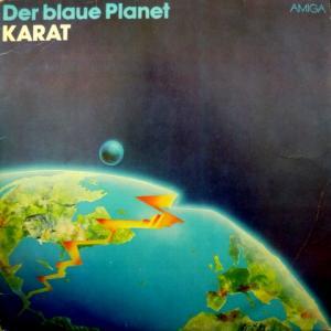 Karat - Der Blaue Planet (DDR) (VG++)