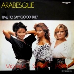 Arabesque - Time To Say