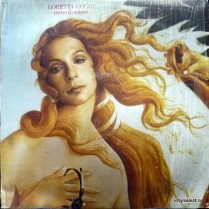 Loretta Goggi - Pieno D'Amore