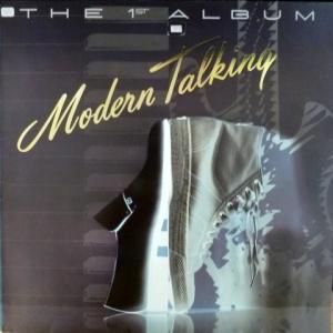 Modern Talking - The 1st Album