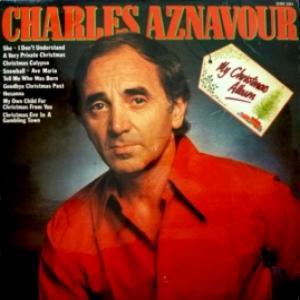 Charles Aznavour - My Christmas Album