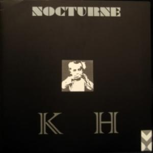Nocturne - Kommando Holocaust