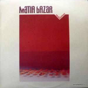 Matia Bazar - Red Corner