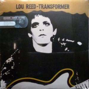 Lou Reed - Transformer (produced by David Bowie)