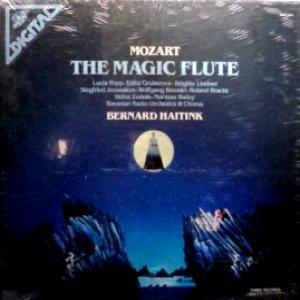Wolfgang Amadeus Mozart - The Magic Flute (Bernard Haitink & Bavarian Radio Symphony Orchestra)