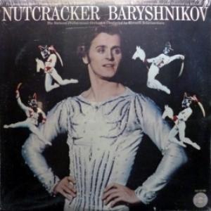 Piotr Illitch Tchaikovsky (Петр Ильич Чайковский) - Nutcracker (feat.M.Baryshnikov & The American Ballet Theatre)