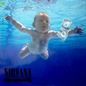 Nirvana - Nevermind (GER)
