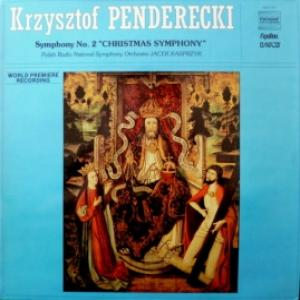 Krzysztof Penderecki - Symphony N°2