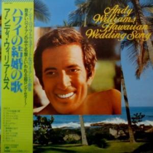 Andy Williams - Hawaiian Wedding Song