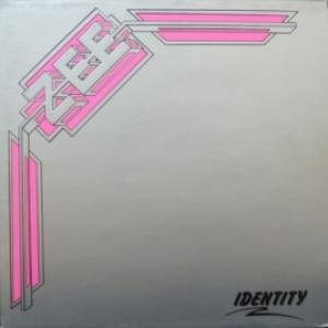 Zee (Richard Wright / Pink Floyd) - Identity