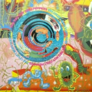 Red Hot Chili Peppers,The - The Uplift Mofo Party Plan