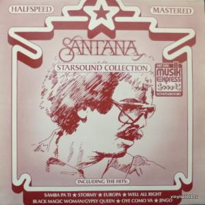 Santana - Starsound Collection