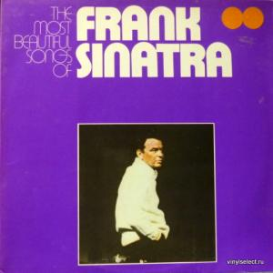 Frank Sinatra - The Most Beautiful Songs Of Frank Sinatra