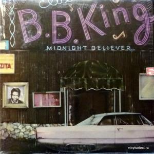 B.B. King - Midnight Believer