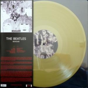 Beatles,The - Revolver (Gold Vinyl)