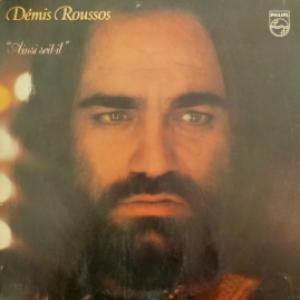 Demis Roussos - Ainsi Soit-il
