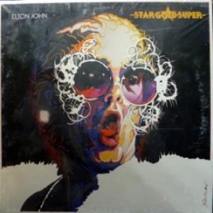 Elton John - Star Gold Super (4LP Box)