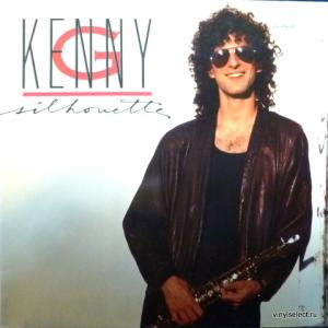 Kenny G - Silhouette (sealed)