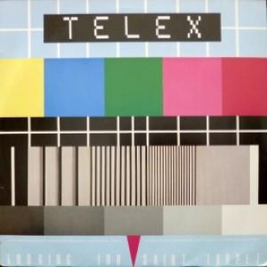 Telex - Looking For Saint Tropez (GER)
