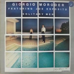 Giorgio Moroder & Joe Esposito - Solitary Men