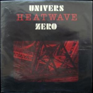 Univers Zero - Heatwave