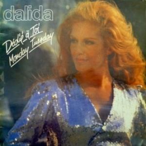 Dalida - Dédié A Toi / Monday Tuesday