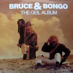 Bruce & Bongo - The Geil Album