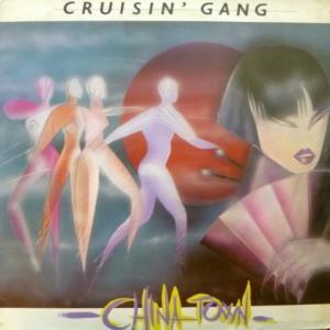 Cruisin' Gang - Chinatown