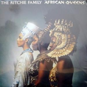 Ritchie Family,The - African Queens