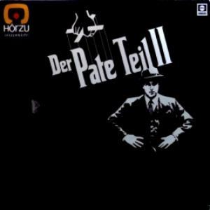 Nino Rota - Der Pate Teil II / The Godfather Part II (Original Soundtrack Recording)