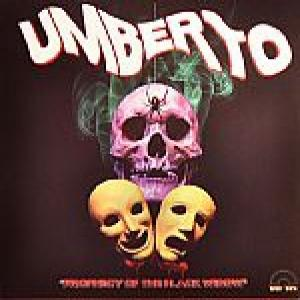 Umberto - Prophecy Of The Black Widow