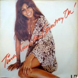 Tina Turner - Tina Turns The Country On