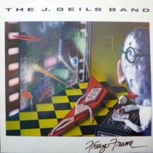 J. Geils Band,The - Freeze-Frame